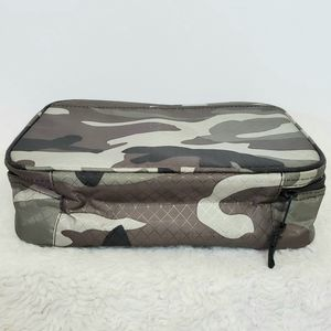 Thirty One Camo Insulated Thermal Lunch Bag